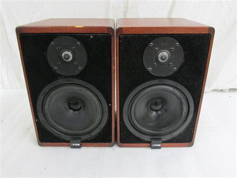 canton karat 920 bookshelf speakers 401037045675 2 pawn