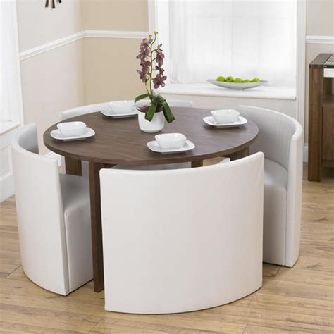 cucina dining table and chairs cucina walnut veneer dining table and 4 chairs cucina