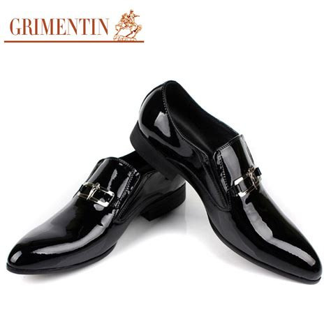 aliexpress buy grimentin 2017 patent leather