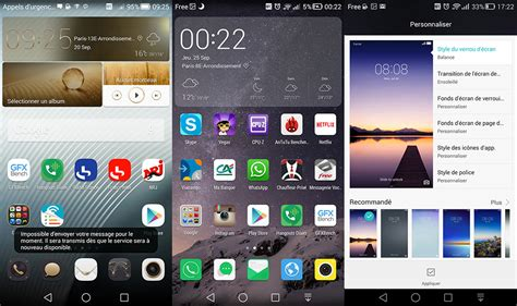 themes for huawei mate 7 test du huawei ascend mate 7 peut il nous r 233 concilier