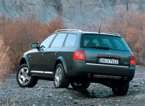 how cars work for dummies 2001 audi allroad seat position control 2001 audi allroad quattro information and photos momentcar