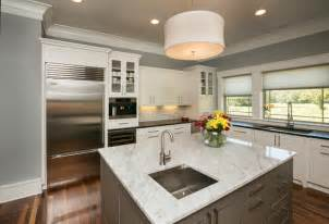 inspiration modern kitchens pictures
