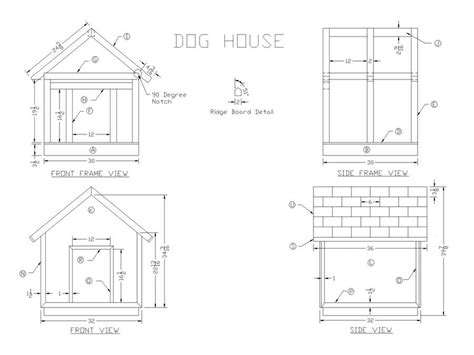 wooden house floor plans wooden dog house plans free easy dogs houses plan wooden