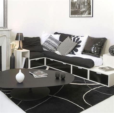 black and white interior design ideas interior design color schemes black and white