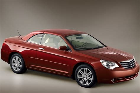 Chrysler Seabring by Used Chrysler Sebring For Sale Buy Cheap Pre Owned