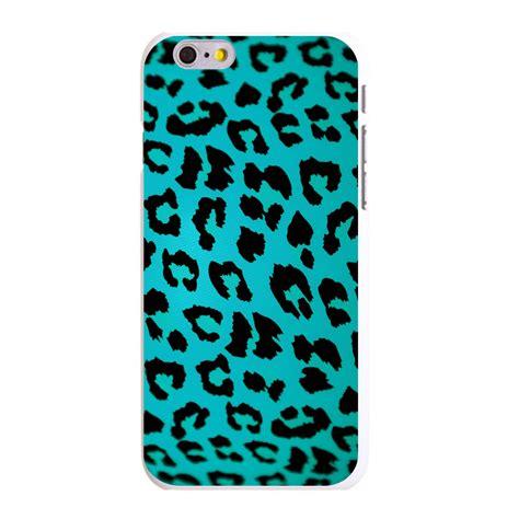 Iphone 6 6s Hardcase Black Custom Custom Cover For Iphone 5 5s 6 6s Plus Teal