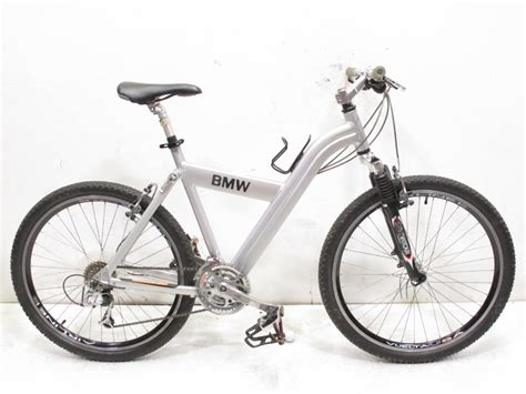 Live The Of Adventure Bmw S Mountain Bike