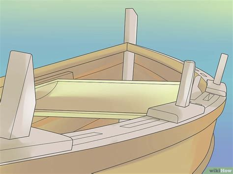 how to build a boat r on a river 3 formas de construir um barco wikihow