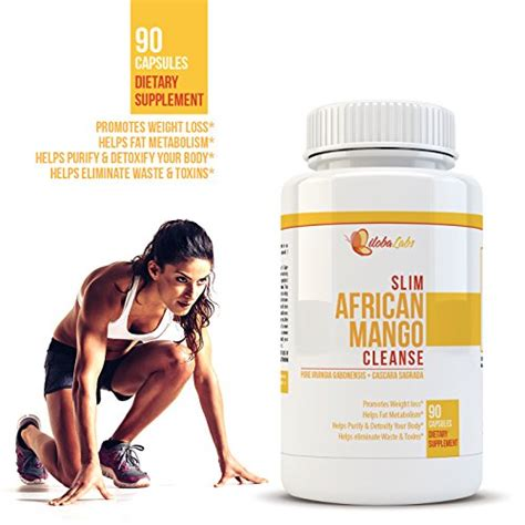 Mango Detox Benefits by Slim Mango Cleanse 1 Best Recommended Weight