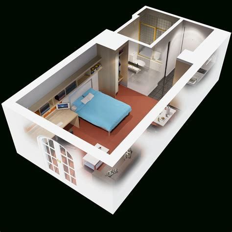 1 bedroom small house floor plans 1 bedroom small house floor plan one room house plan chinese house plans 30x40 house