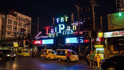 patong nightlife       travel blog
