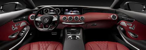 Mercedes S Class Interior by 2018 Mercedes S Class Coupe Facelift Complete Guide Carwow