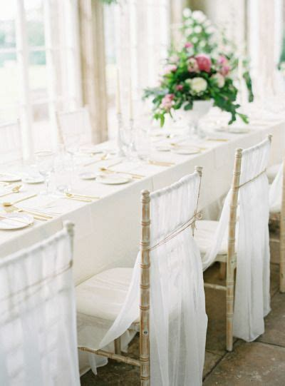 50 creative wedding chair decor with fabric and ribbons creative and chairs