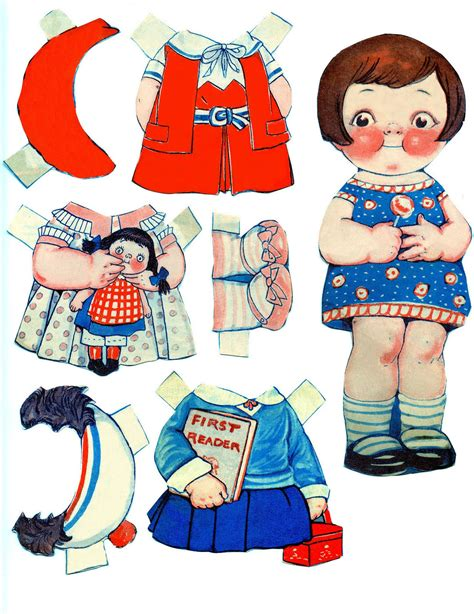 Dolls With Paper - paperdolls on paper dolls school uniforms and
