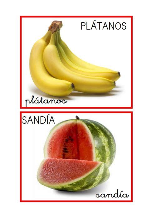 imagenes variadas para imprimir frutas variadas 008