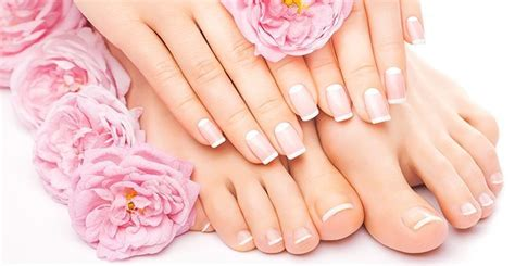 Manicure Pedicure manicures pedicures barrie on midland on laser health works