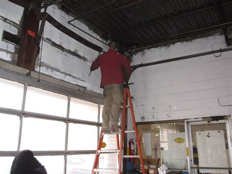 Chicago Overhead Door Garage Door Repair Chicago Garage Door Professionals Of Chicago