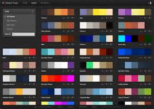 colour schemes for websites how to select the perfect color scheme for your website