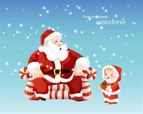40 santa claus wallpaper for 2015