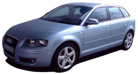 Adac Audi A3 by Adac Auto Test Audi A3 Sportback 1 8 Tfsi Ambition