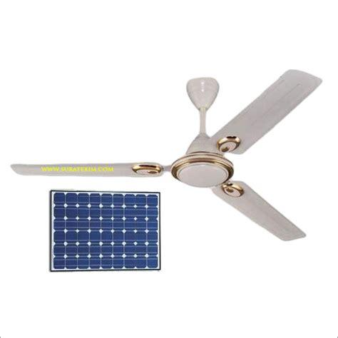 solar powered ceiling fans bldc solar ceiling fan bldc solar ceiling fan exporter