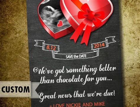 valentines day baby announcement valentines day pregnancy announcement ideas prego time