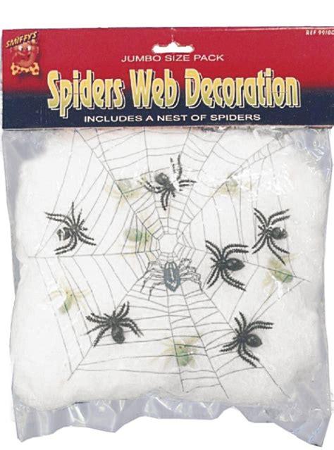 d 233 coration de toile d araign 233 e avec des araign 233 es acheter