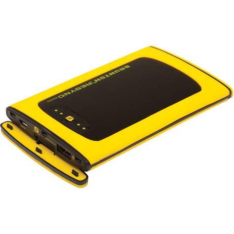 Power Bank Fdt 3000mah brunton resync 3000mah power bank yellow f resync3000 yl b h