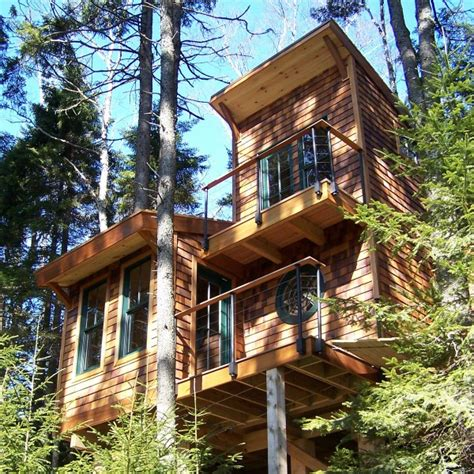 tiny tree house tiny house in the trees 350 sq ft of bliss tiny house