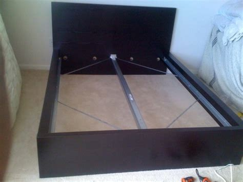 ikea skorva assembly malm bed frame assembly panoramalife photography malm