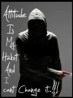 attitude boy wallpaper