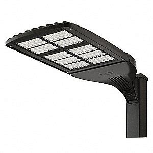 Led Area Lighting Fixtures Lithonia Lighting Led Area Light 282w Type V Pole 22el95 Dsx2 Led P4 50k T5m Mvolt Rpa