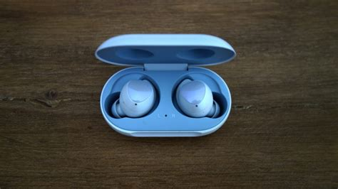 samsung galaxy buds review trusted reviews