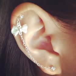 ear earings cartilage earring from nolifelowlife my wishlist