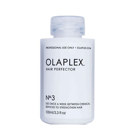 opalex no 3 hair treatment olaplex