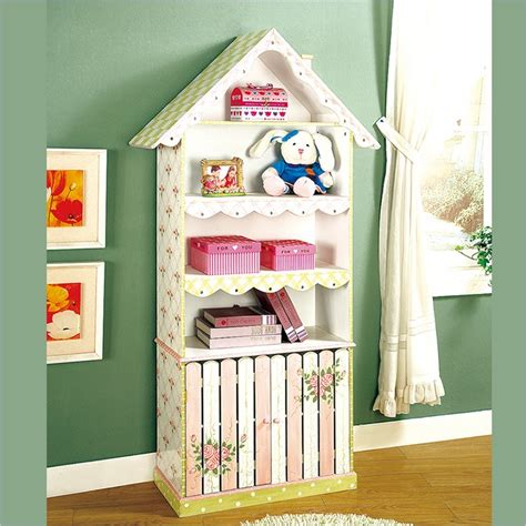 doll house children 15 diy dollhouse bookcase plans guide patterns
