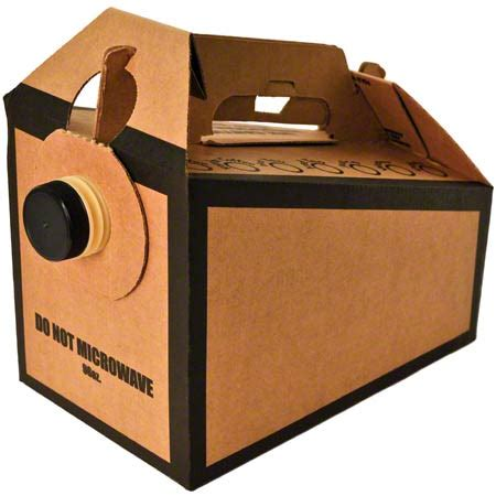 dispense java bagcraft java pac 174 coffee dispenser 96 oz paper