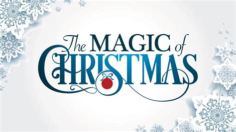 the magical christmas creative 1539967875 the magic of christmas creative pastors