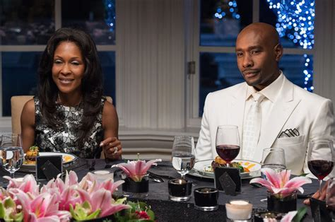 'The Best Man Holiday' movie scenes   LA Times