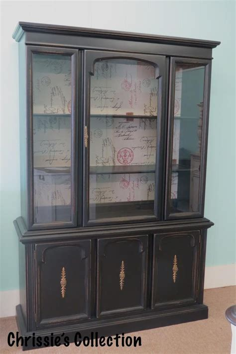 Black China Hutch 1000 Images About China Cabinets Hutches On Pinterest