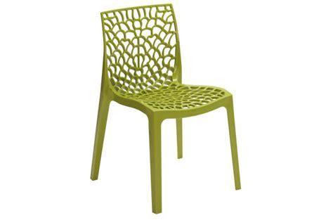 chaise vert anis chaise design verte anis gruyer chaise design pas cher