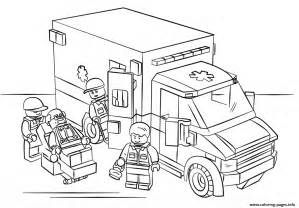lego city coloring pages lego ambulance city coloring pages printable