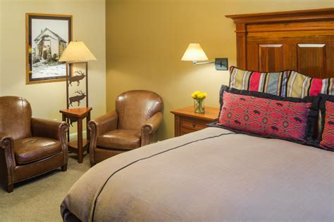Hotel Rooms In Jackson Wyoming by The Wort Hotel Jackson Lodging