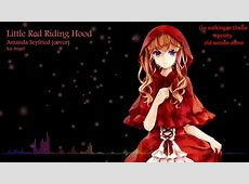 【Nightcore】Little Red Riding Hood - YouTube Little Red Riding Hood Lyrics
