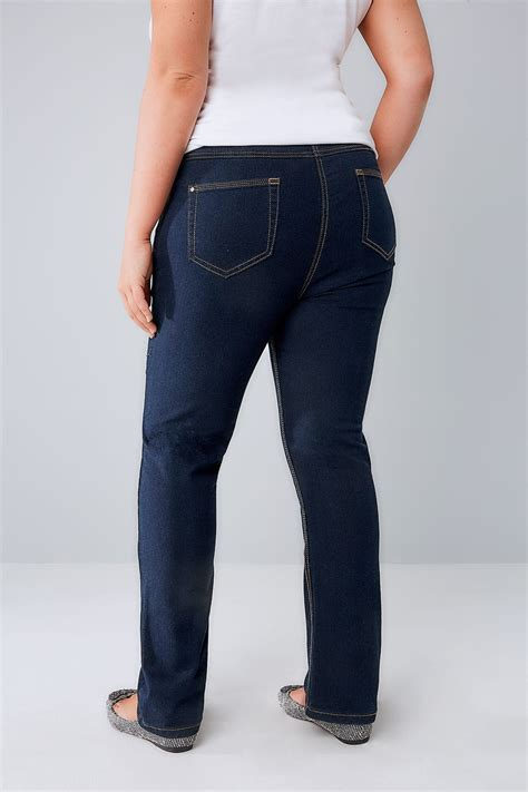 Indigo Check Gift Card Balance - indigo straight leg 5 pocket denim ruby jeans plus size 14 to 36