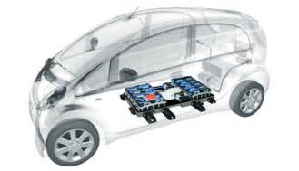 Electric Vehicle Battery How Do The Batteries Last