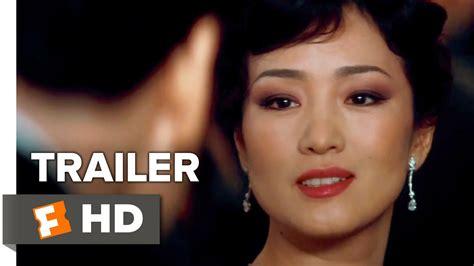 shanghai official  release trailer   li gong yun fat chow  hd youtube