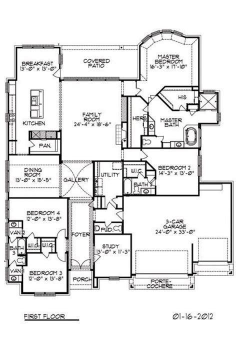 trendmaker homes new home plan f821 floor plans