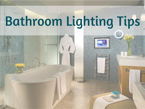 Bathroom Lighting Advice Bathroom Lighting Tips 1000bulbs
