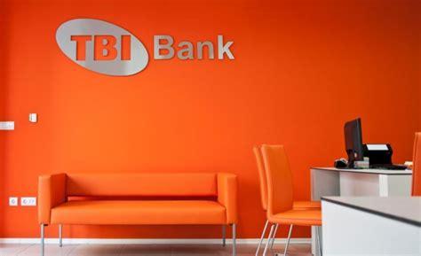 tbi bank tbi bank получи висока оценка и сертификат с кредитен